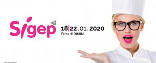 Sigep 2020 Hotel Concord Riccione