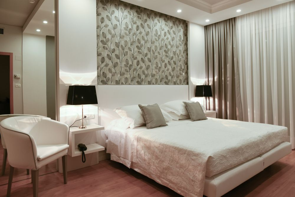 Riccione Hotel  Stelle Pensione Completa
