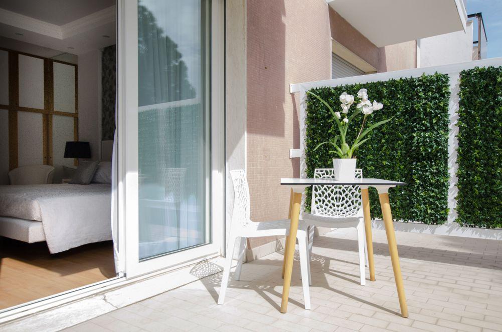 Hotel Concord Riccione   Camera Comfort Plus   Camere rinnovate con ...