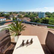 Hotel Concord 4 Stelle Riccione Camera con Balcone, Aria Condizionata, Wi Fi, Doccia, Minibar, Tv