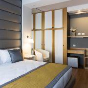 Hotel Concord Riccione | Camere Rinnovate Comfort Plus con Terrazza