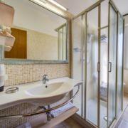 Hotel Concord Riccione 4 Stelle | Bagno Camera Doppia