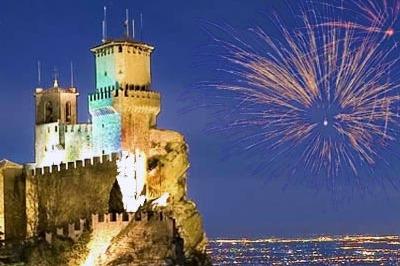 Hotel Concord Riccione | Visita guidata San Marino