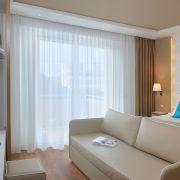 Hotel Concord Riccione 4 **** | Camera Deluxe Rinnovata 2018