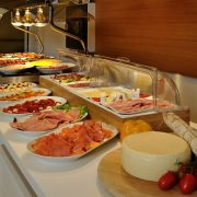 Hotel Concord Riccione 4**** | Colazione a Buffet E Ristorante Italiano
