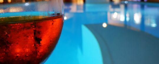 Hotel Concord Riccione   Eventi in Piscina