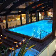 Hotel Concord 4 Stelle Riccione con Piscina